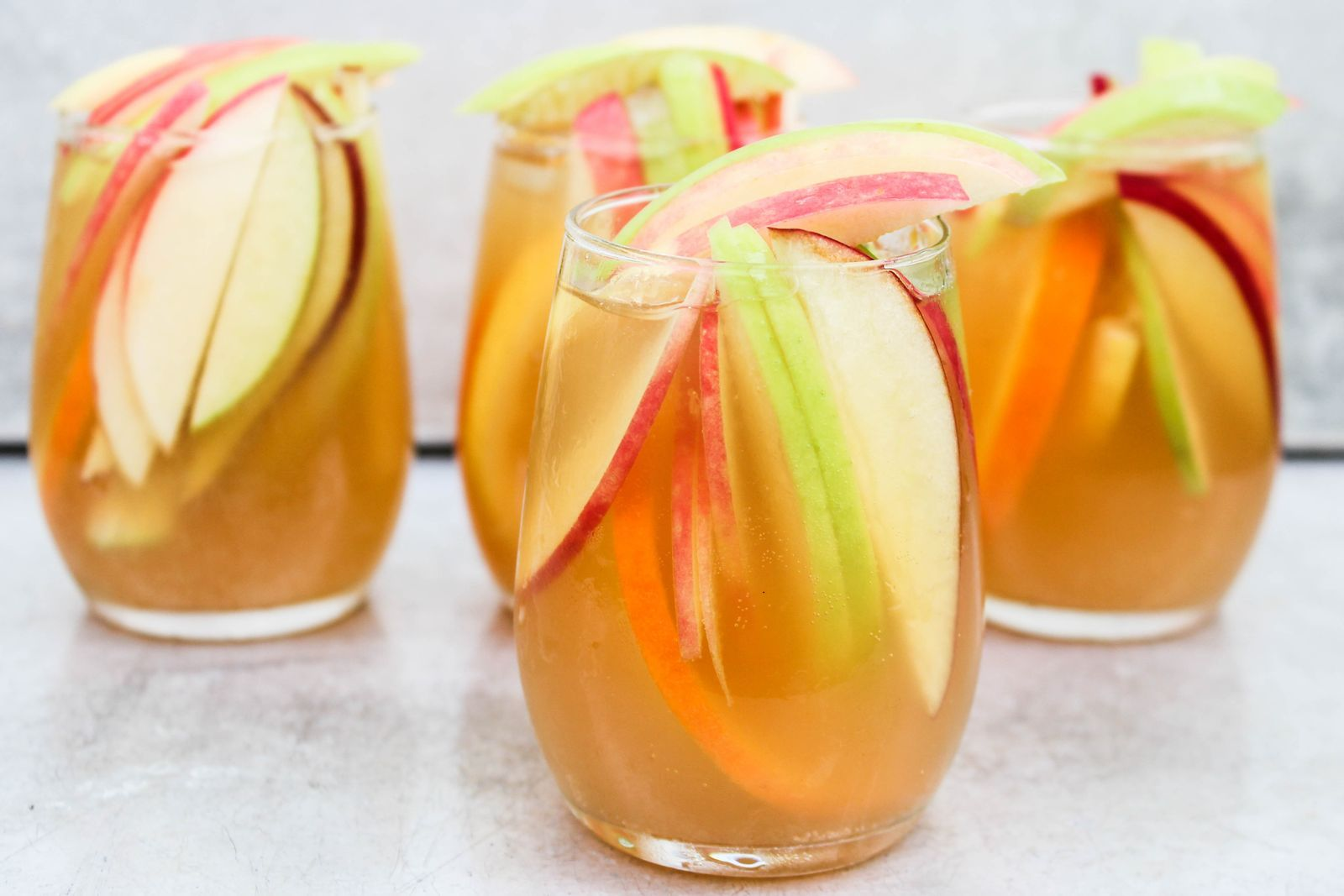 Usher in Fall With These Versatile Apple Cider Recipes