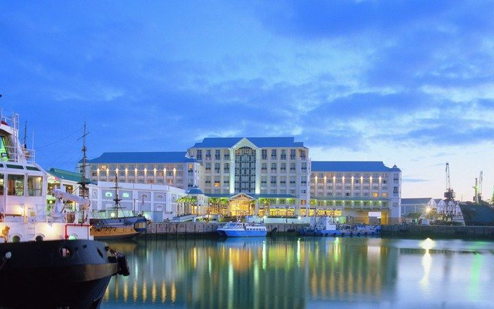 The Table Bay Hotel Cape Town South Africa Leading Hotels Of World