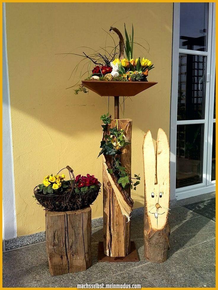Luxuriöse Holzbalken mit Schale – Holzfüchse – My Blog