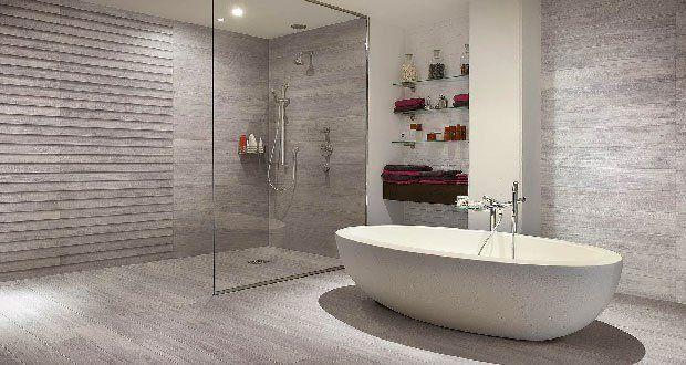 Quel carrelage salle de bain choisir sans faire du0027erreur ?