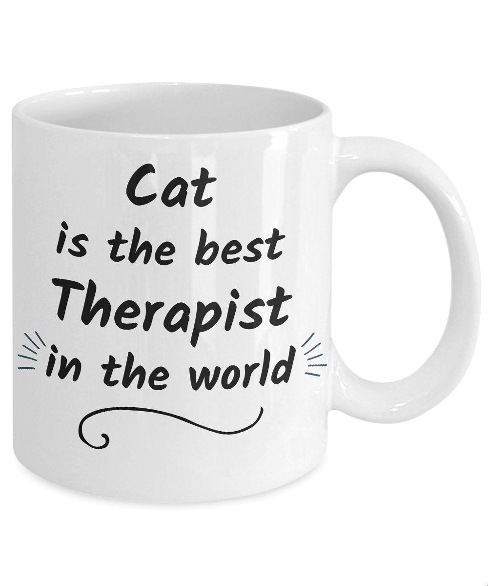 Cat Lover gift coffee mug Cat lover Cat Mom Cat Dad Cat Gift Cat Mug Gift for her Gift for him Mug with sayings custom mug #custommugs