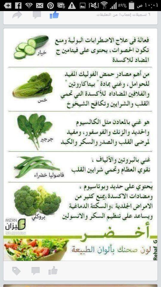 Pin By Safaa Mostafa On فوائد Health Facts Food Health Fitness Nutrition Organic Health