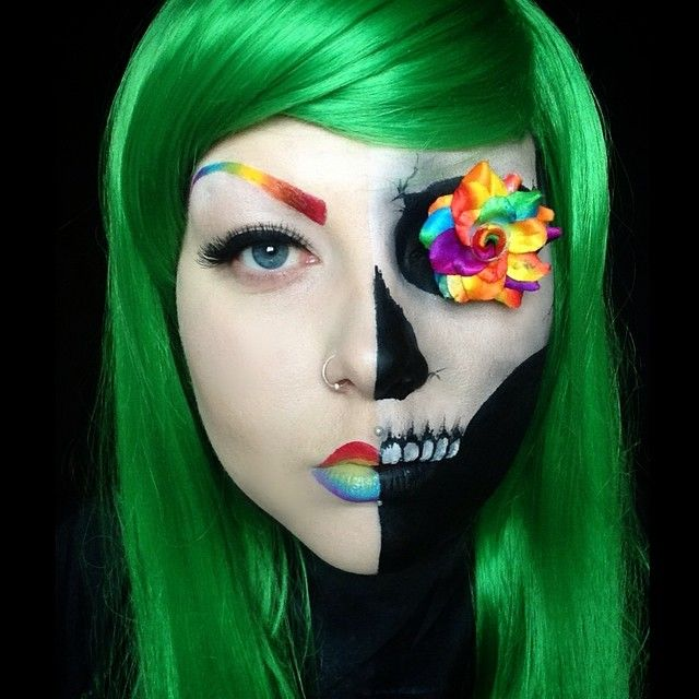 Entry for @mehronmakeup #mehronmakeupmonday ❤
