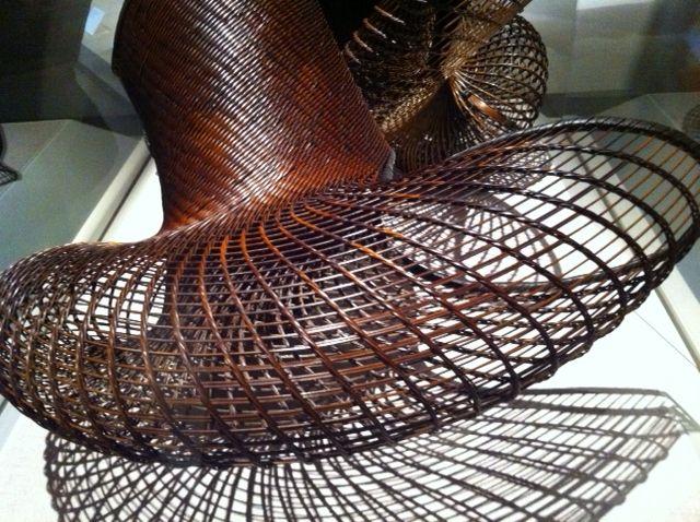 Inspiration - Bamboo Baskets