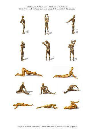 30 min body weight workout  workout warm up workout