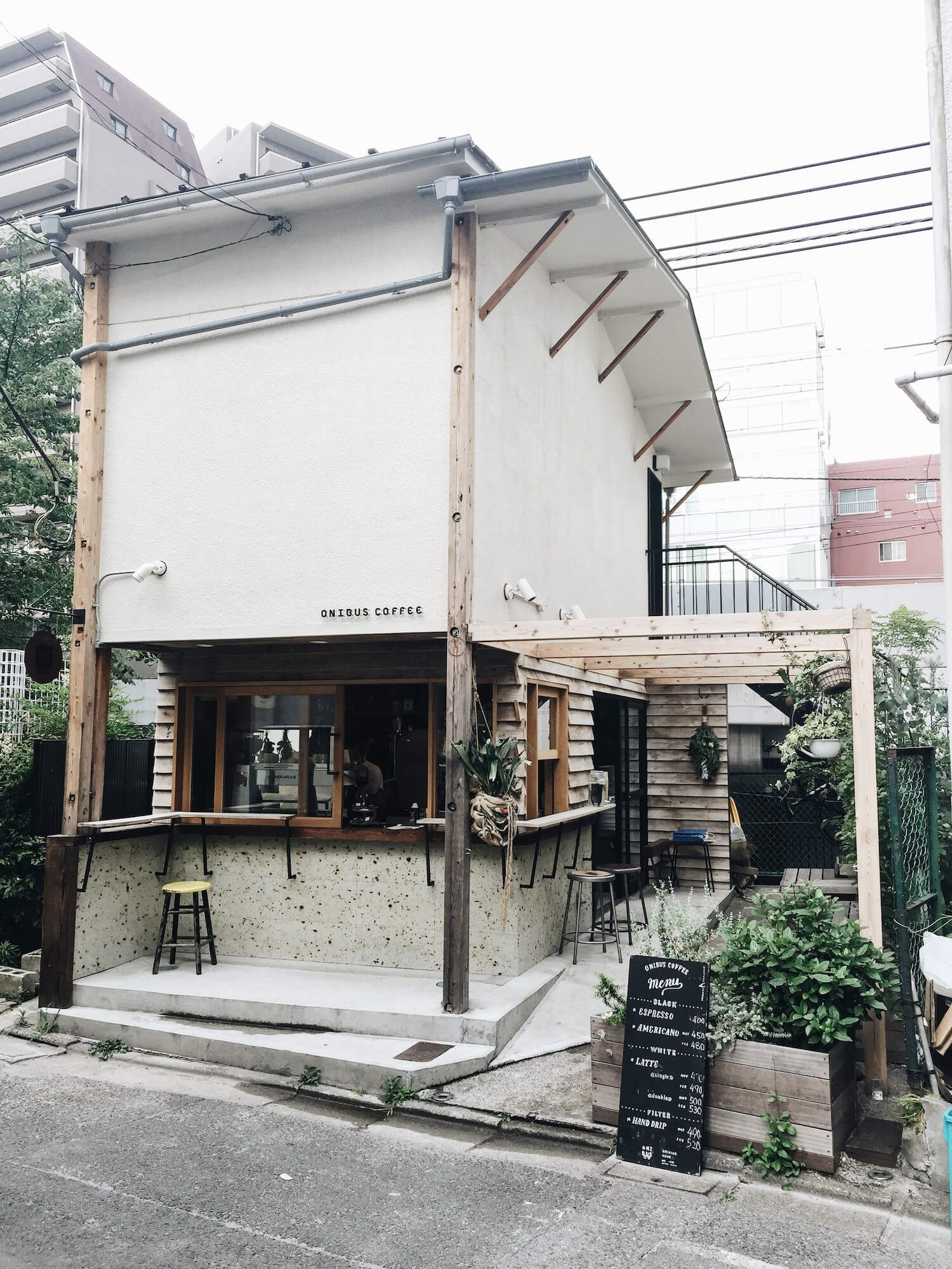 Tokyo S Coolest Coffee Shops To Get Your Caffeine Fix Live Like It S The Weekend Small Coffee Shop Cafe Shop Coffee Shop