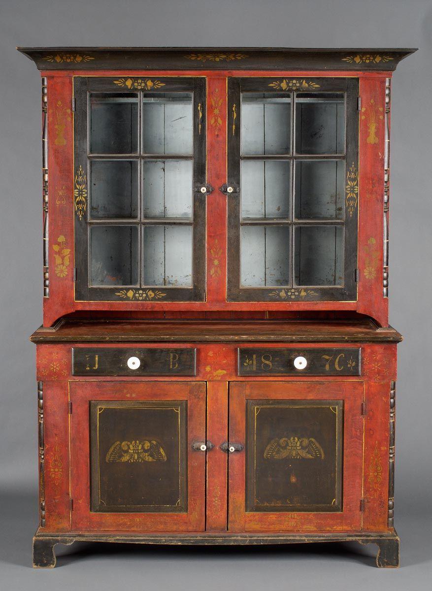 Soap hollow david wheatcroft antiques muebles - Comodas orientales ...