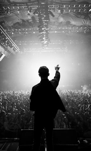 2013 04 15 G Eazy New York City G Eazy G Eazy Concert Concert Photography