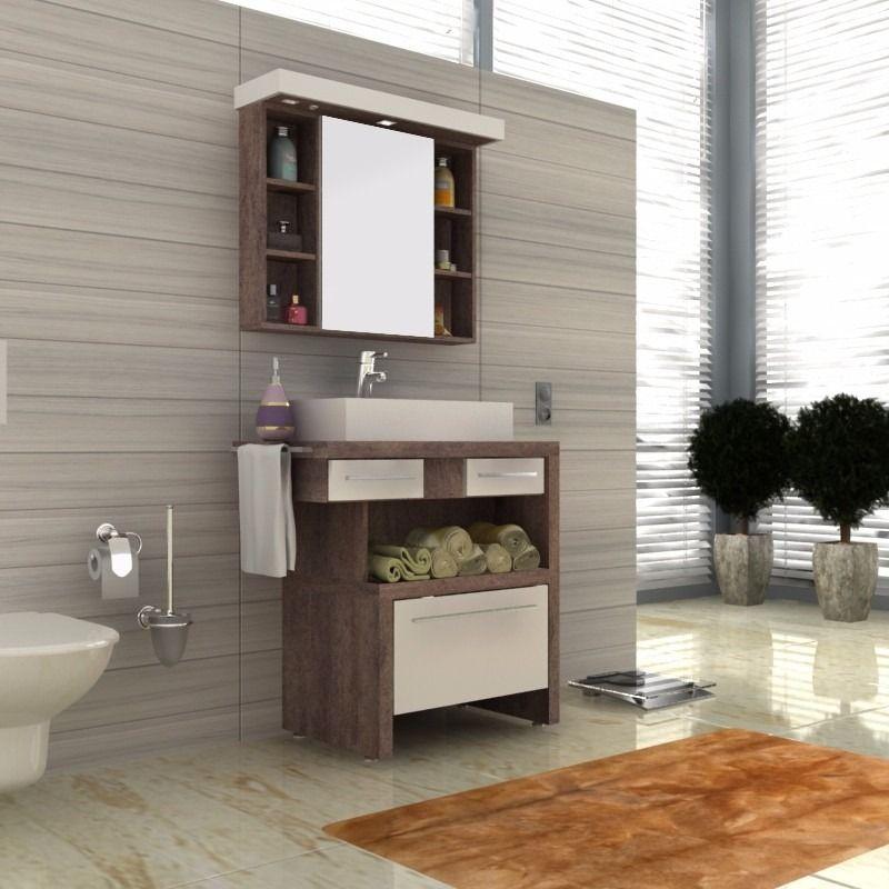 On modelos de muebles de bano