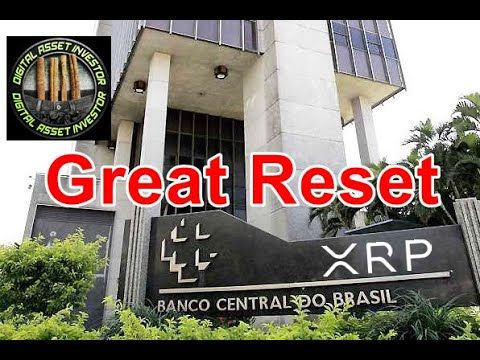 Central banks buy cryptocurrencies