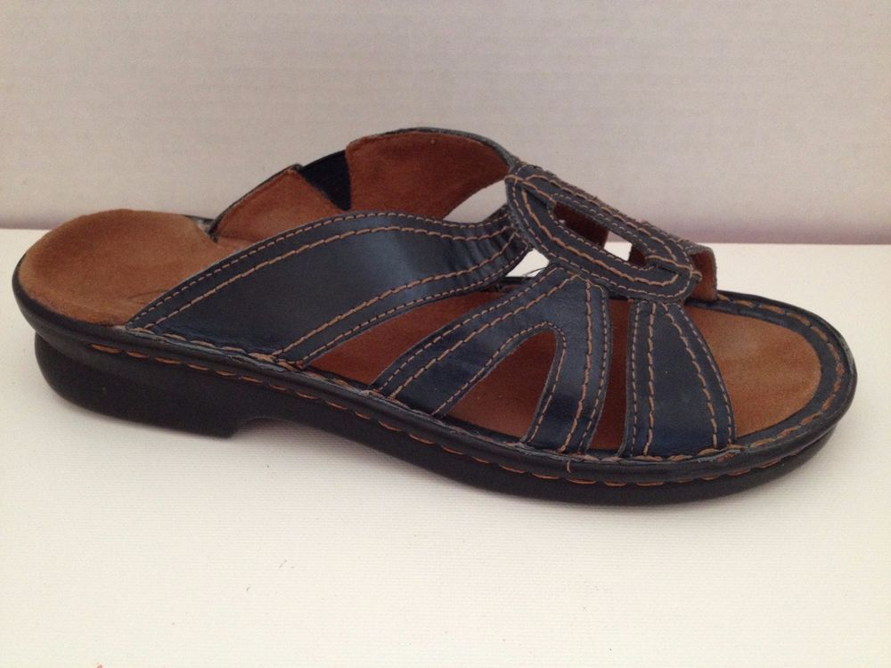 Clarks Shoes Womens Size 6 M Sandals 6M Open Toe 88581