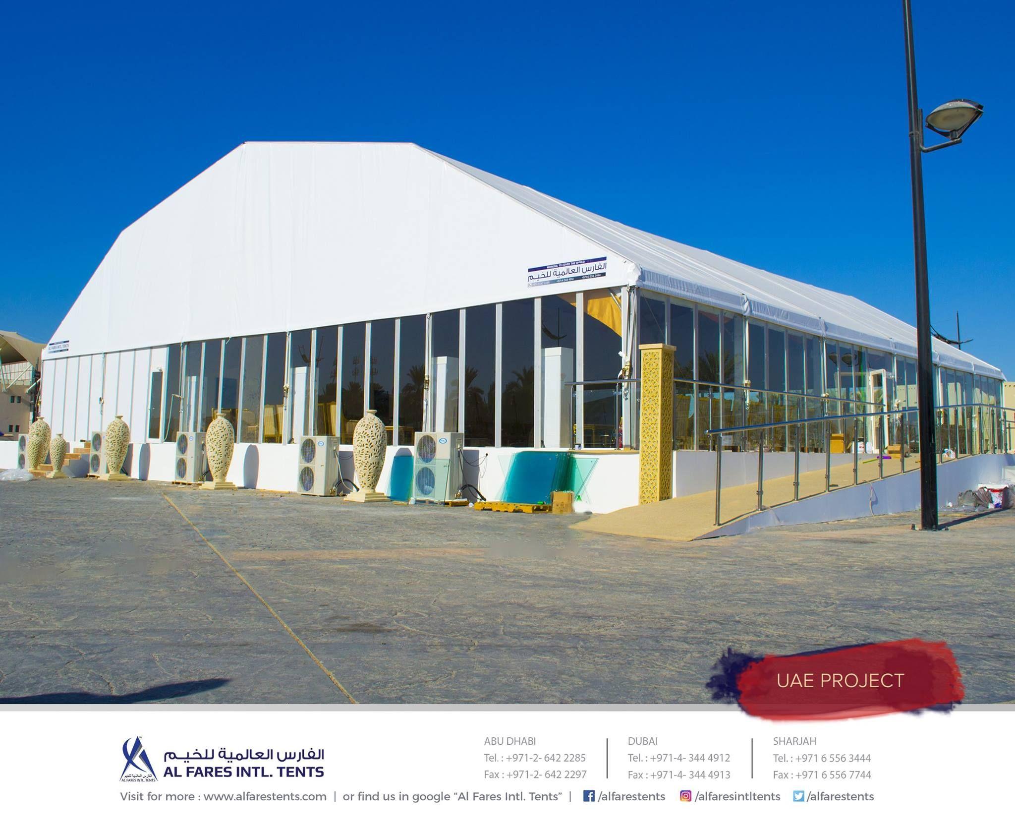Tent manufacturing, Tent rental service Sharjah, Dubai, Abu Dhabi