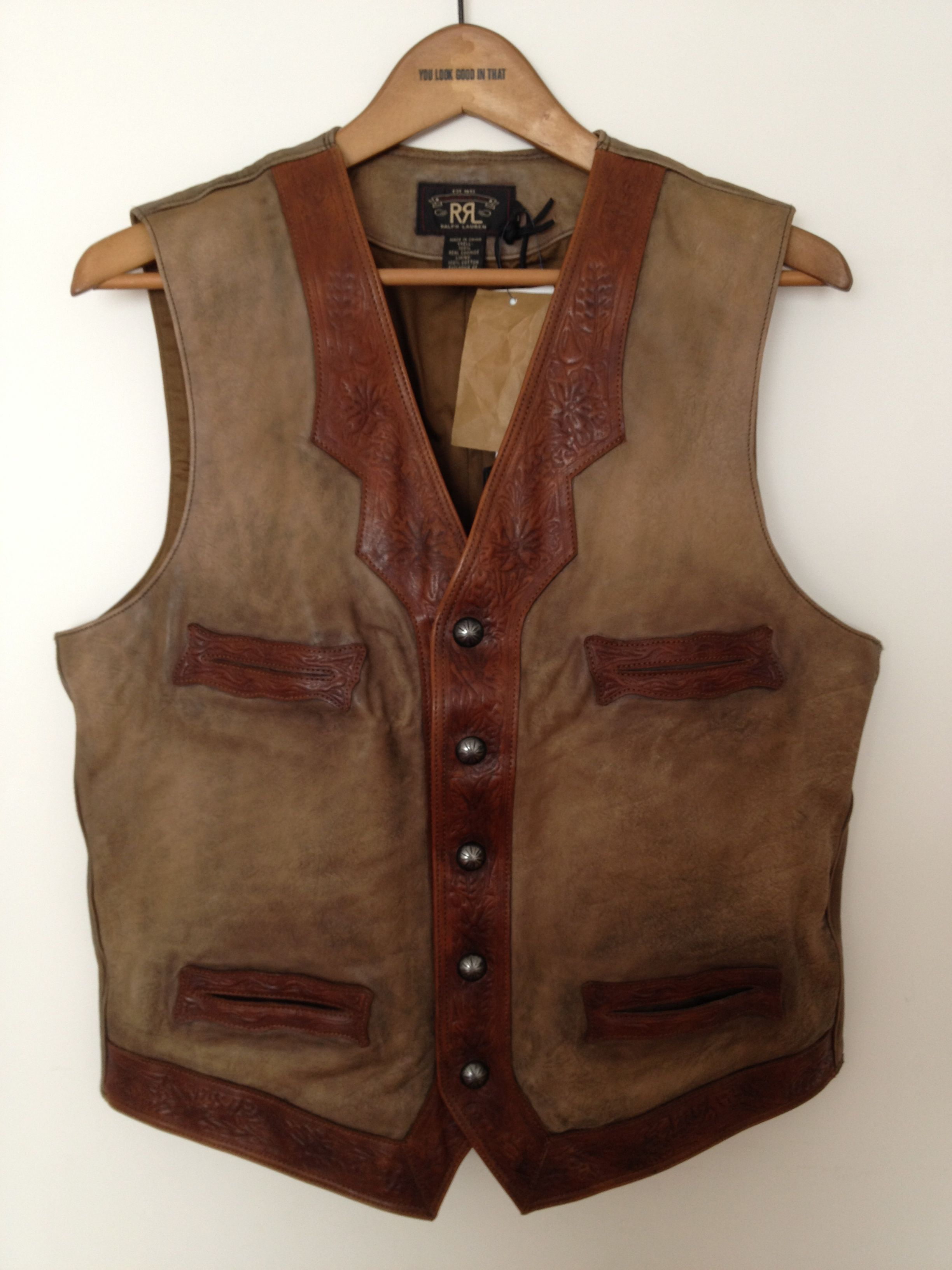 Leather Men's Vest, Suede Leather Vest, Men's Classic Leather Vest, Gentlemen's Suede Waistcoat, Western Steampunk Suede Vest, Father's Day