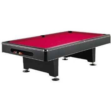 Attrayant Imperial Pool Table   The Eliminator