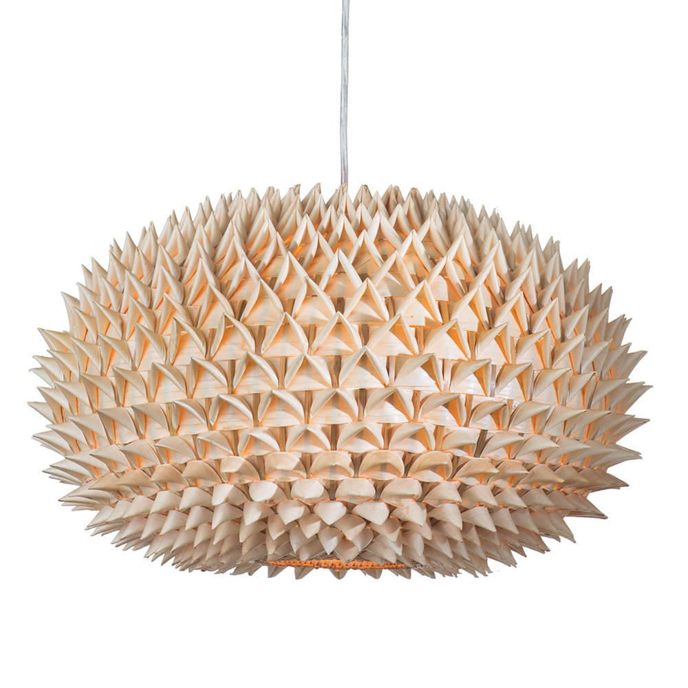 Spikey ball easy to fit light shade from litecraft accessories all lamp shades table ceiling floor light shades store litecraft aloadofball Image collections
