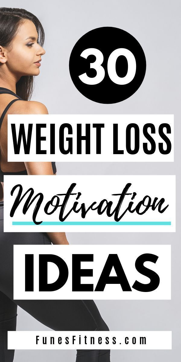 How to get motivated to workout and lose weight // Funes Fitness -- #workout #fitness