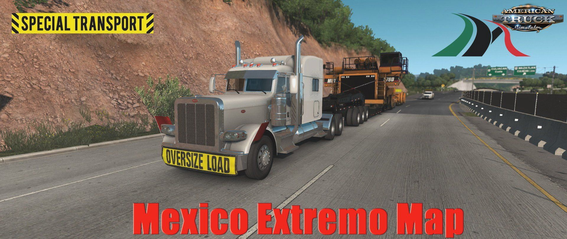 Mexico Extremo Map V2 1 8 1 34 X For Ats
