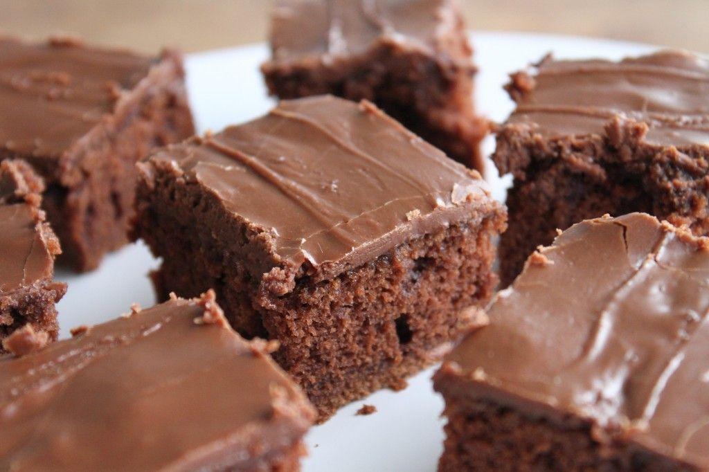 Buttermilk Brownies Buttermilk Brownies Baking Sweets Cakey Brownie Recipe