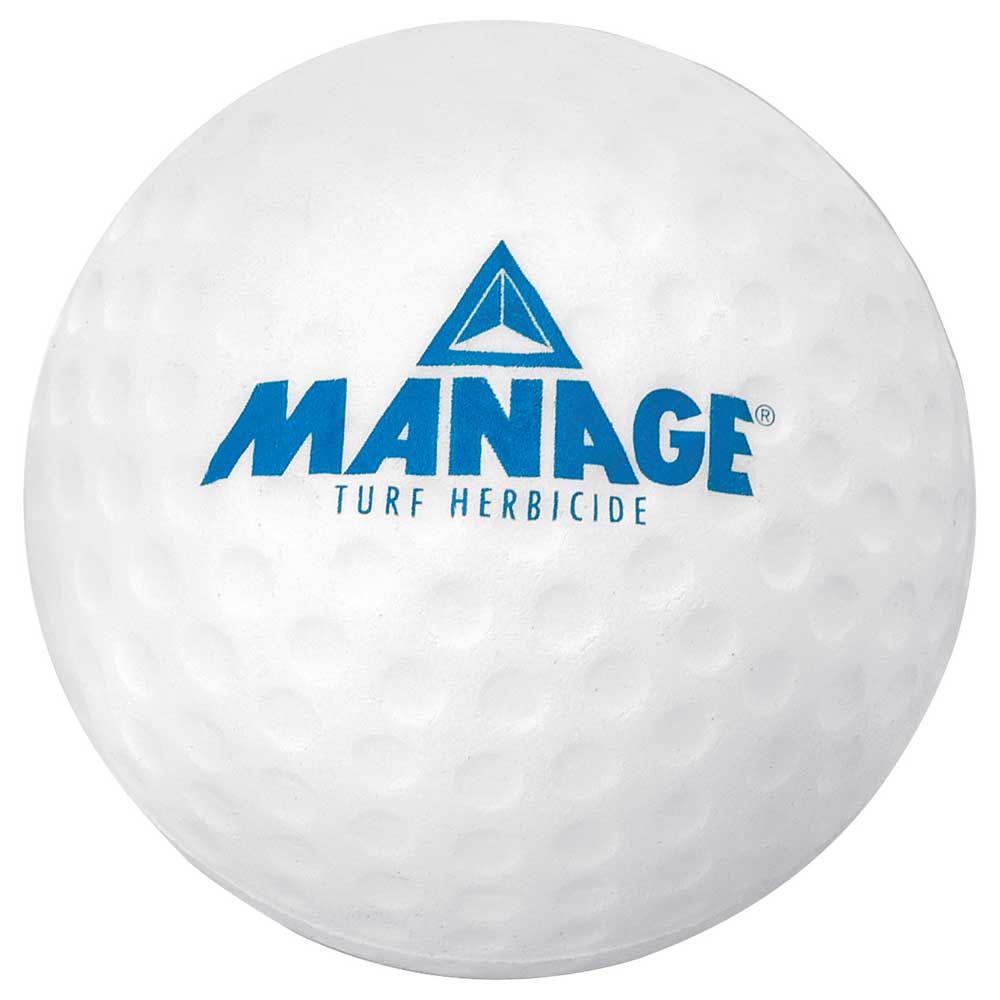 Golf Ball Stress RelieverThe Golf Ball Stress Reliever is ...