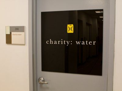 charity water office - Google Search