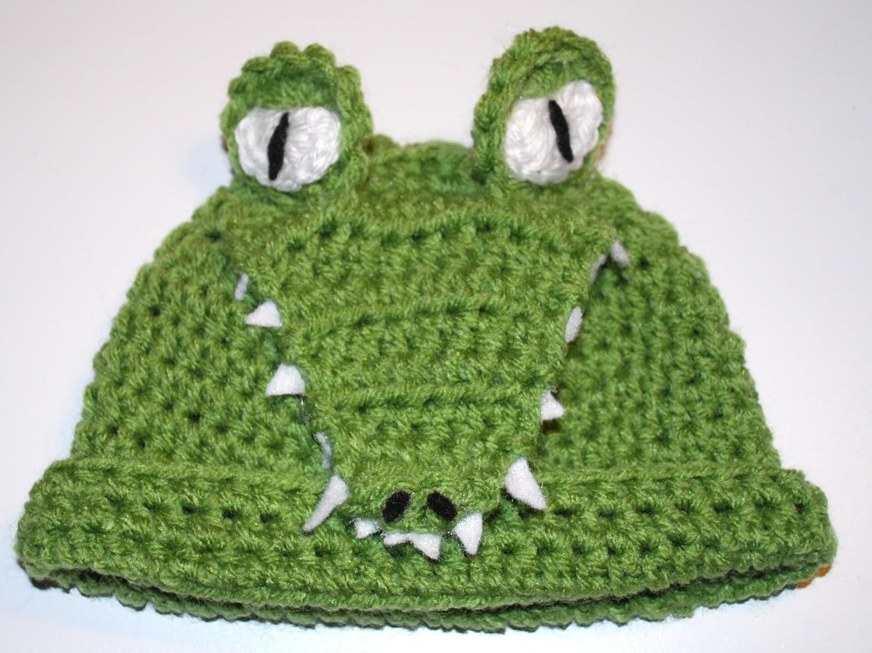 Alligator Hat  4989d86c839