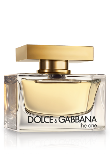 b417e7e02d259 If I ever need more perfume (I have plenty to last a lifetime) this would  be my choice. Dolce   Gabbana The One Perfume for Women