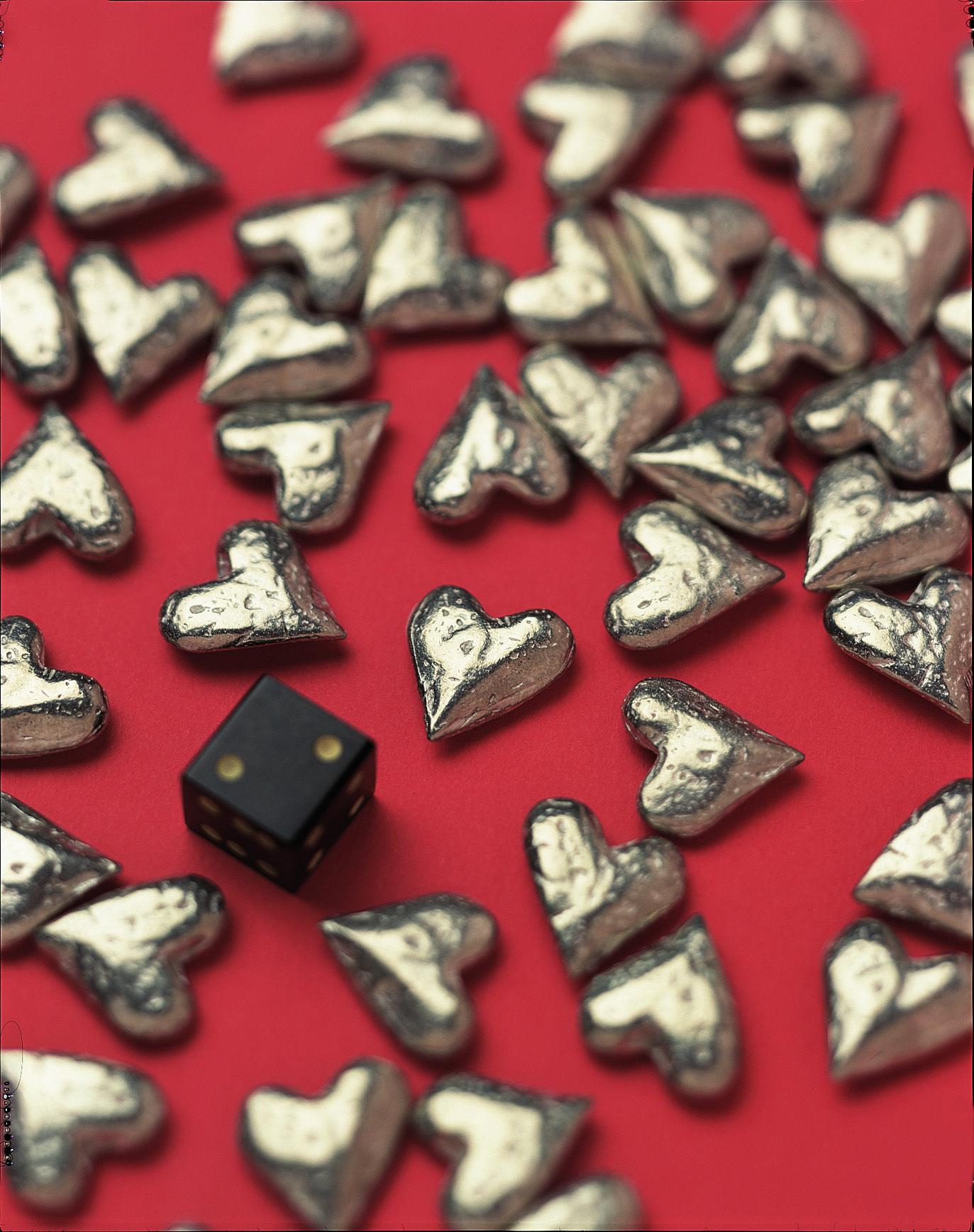 Original Heart Pocket Charms. Little love tokens to make hearts melt ...