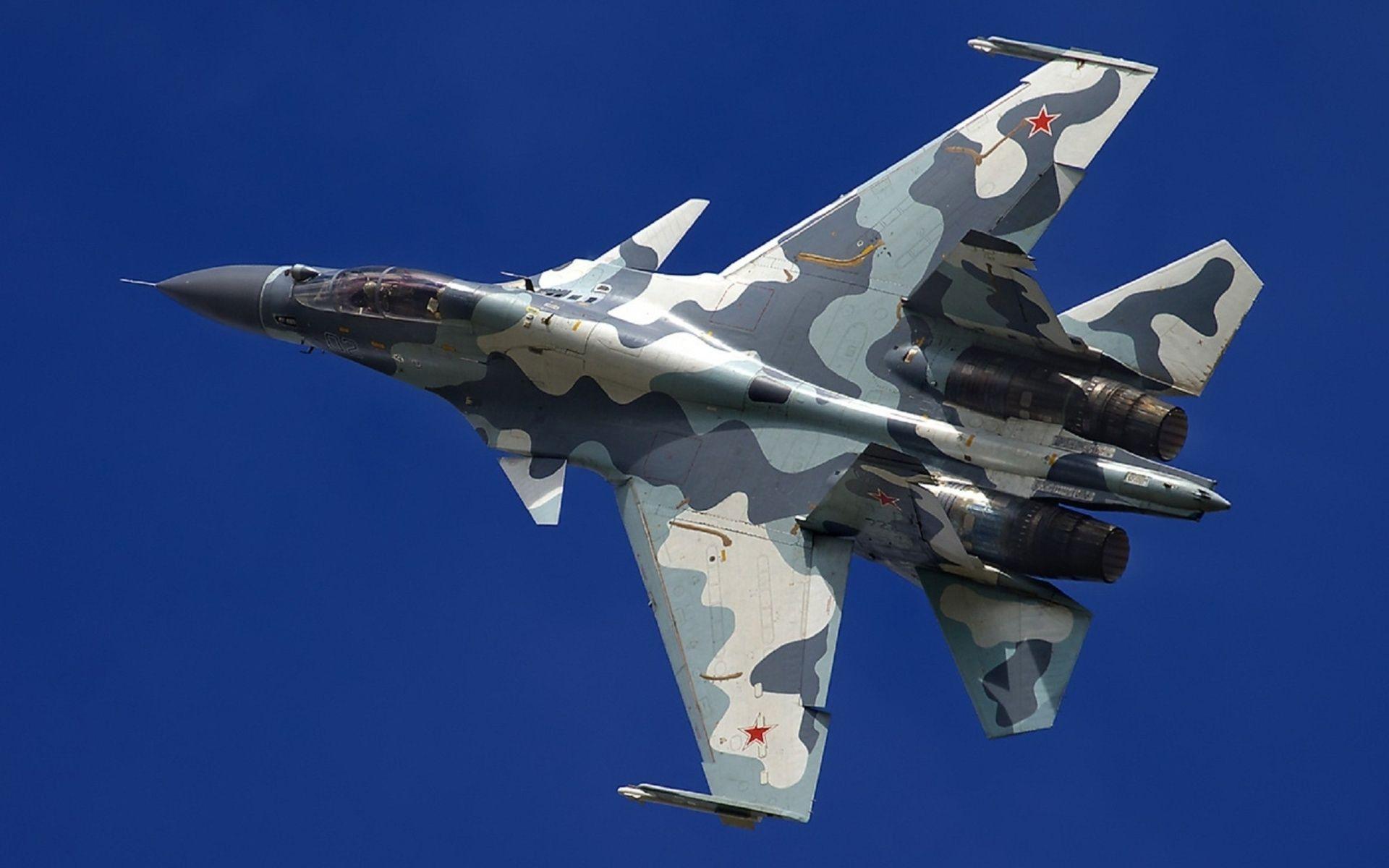 Обои су-30, flanker, самолеты, раздел Авиация - скачать бесплатно на рабочий стол