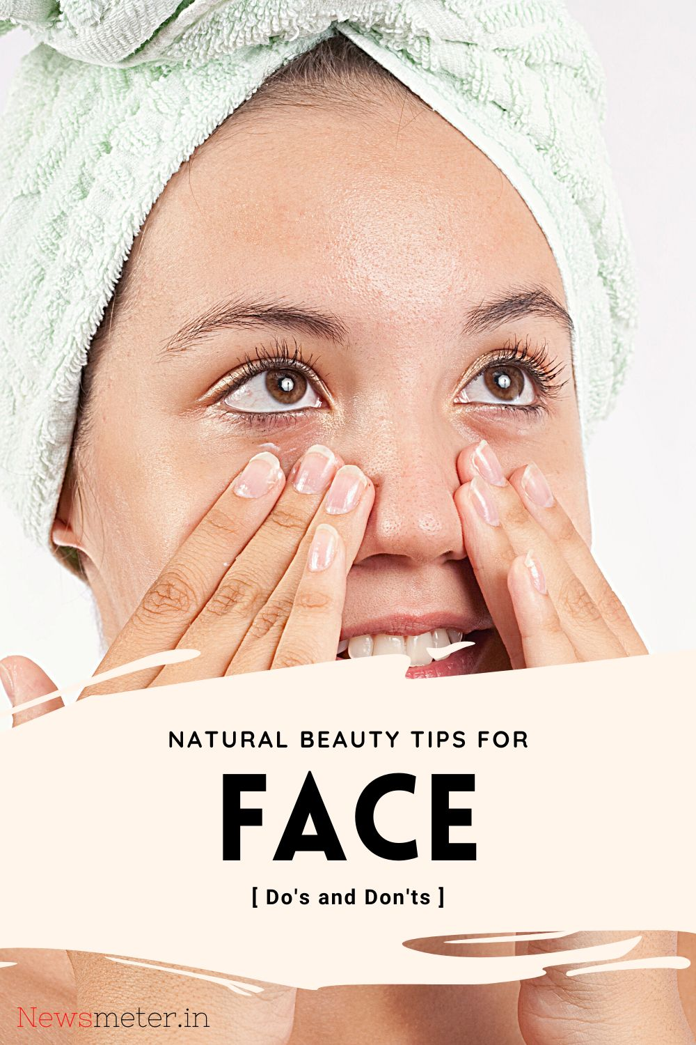 12 Best Homemade Natural Beauty Tips for Face in 12  Beauty