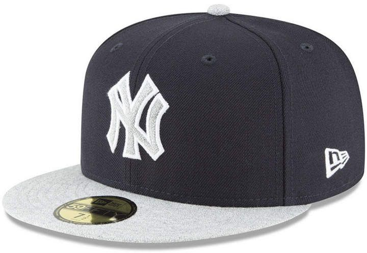 New Era New York Yankees Pop Color 59fifty Fitted Cap Fitted Caps New York Yankees Yankees