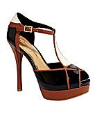 Jessica Simpson Bansi T-Strap Sandals. Ugh, these are cute too