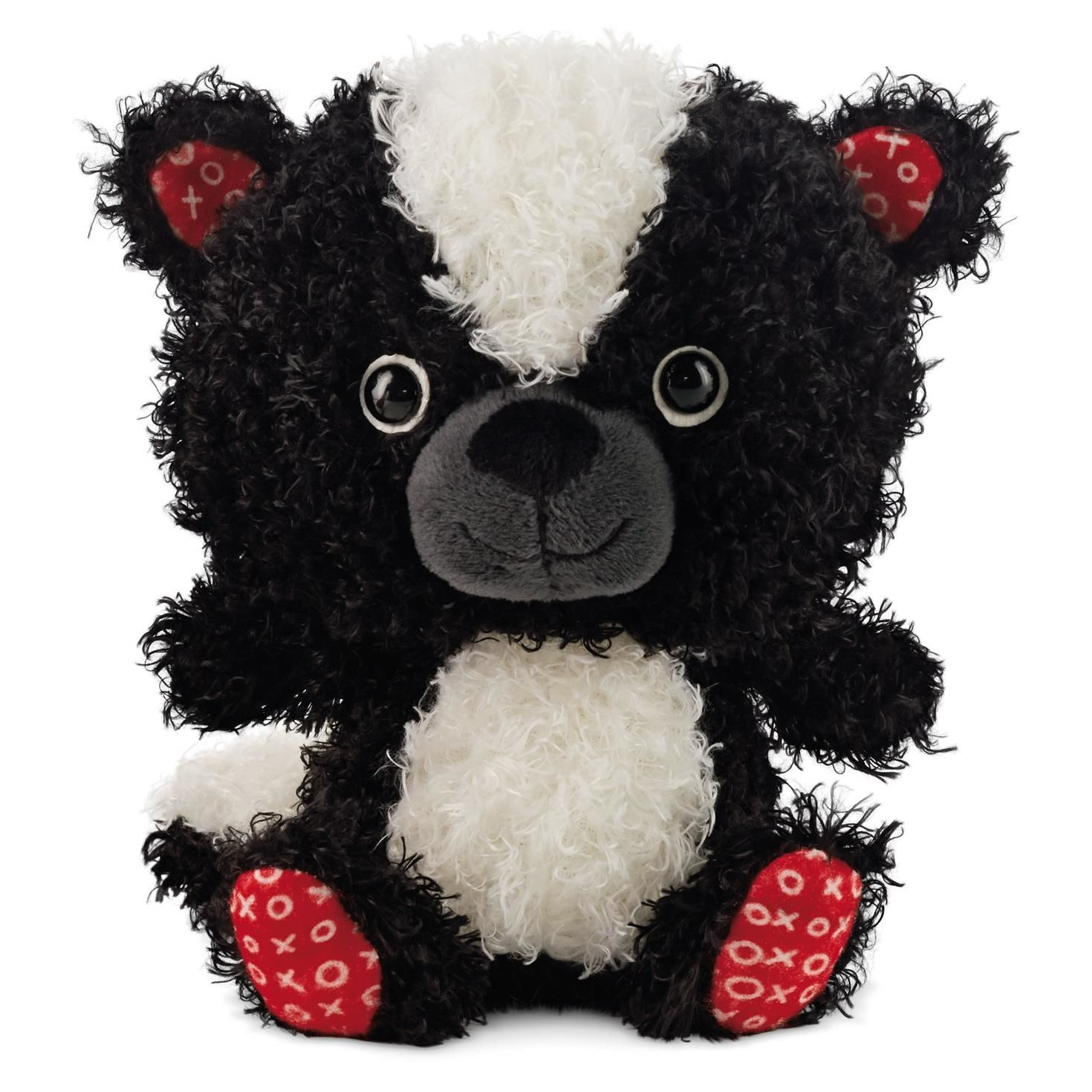 Amazing Plushie Schnittmuster Images - Decke Stricken Muster ...