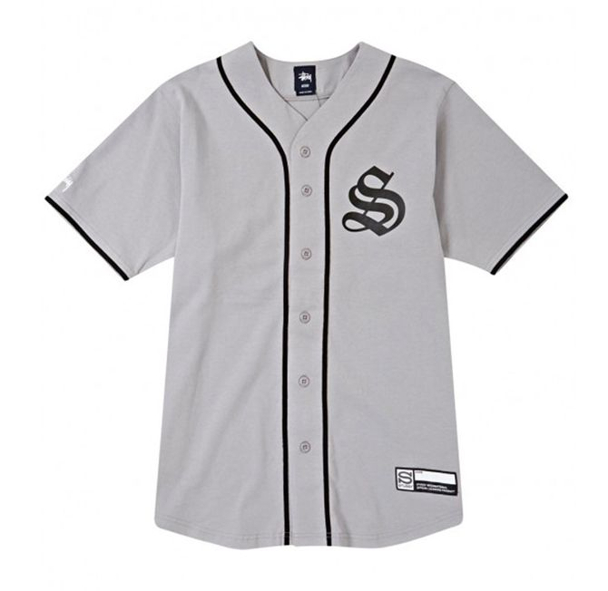 86c472e1 IMO :: Top 10 Baseball Jerseys in Streetwear in 2019 | DESIGN: sport ...