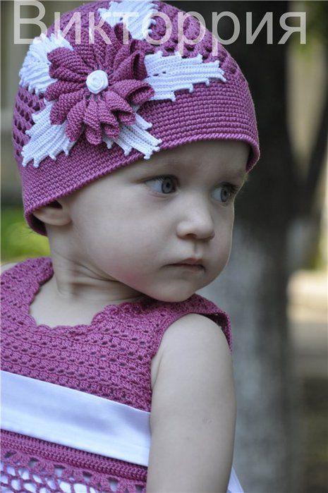 465x699, 66Kb) | crochet | Pinterest | Mütze und Schals