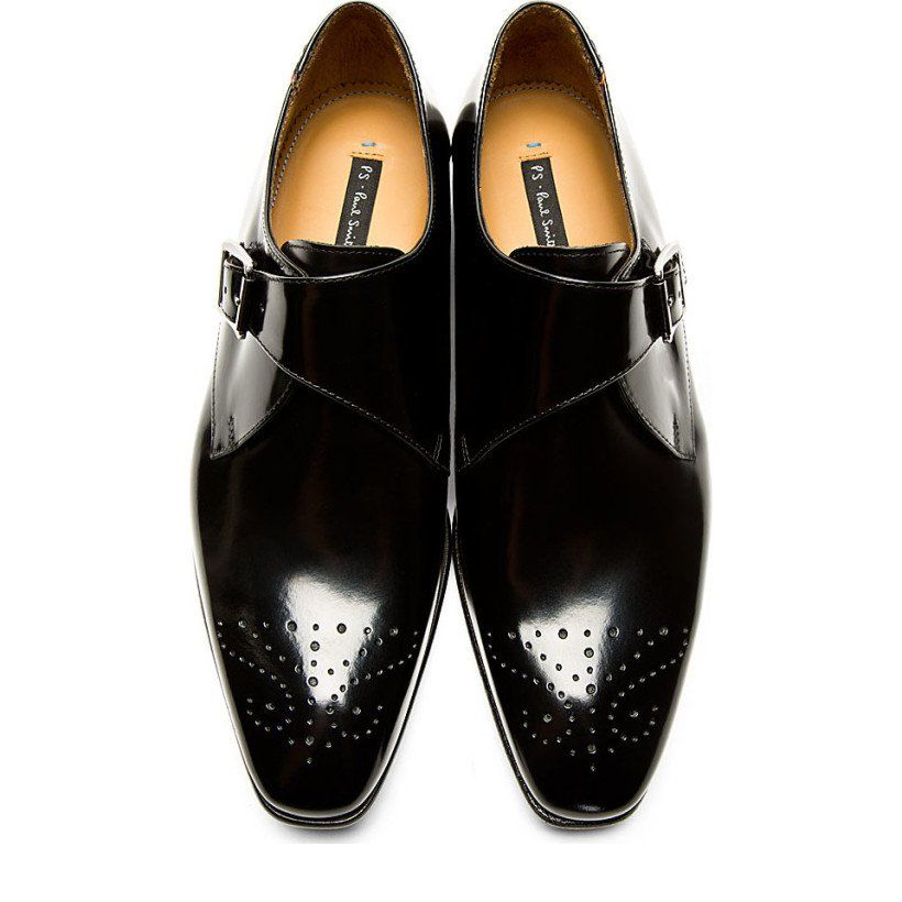 Buy Men Shoes / Ps By Paul Smith Wren Monk Shoes