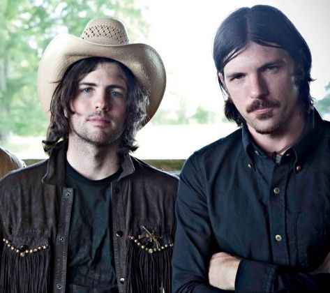 Scott Seth Avett Avett Brothers Brother Steve Hackett
