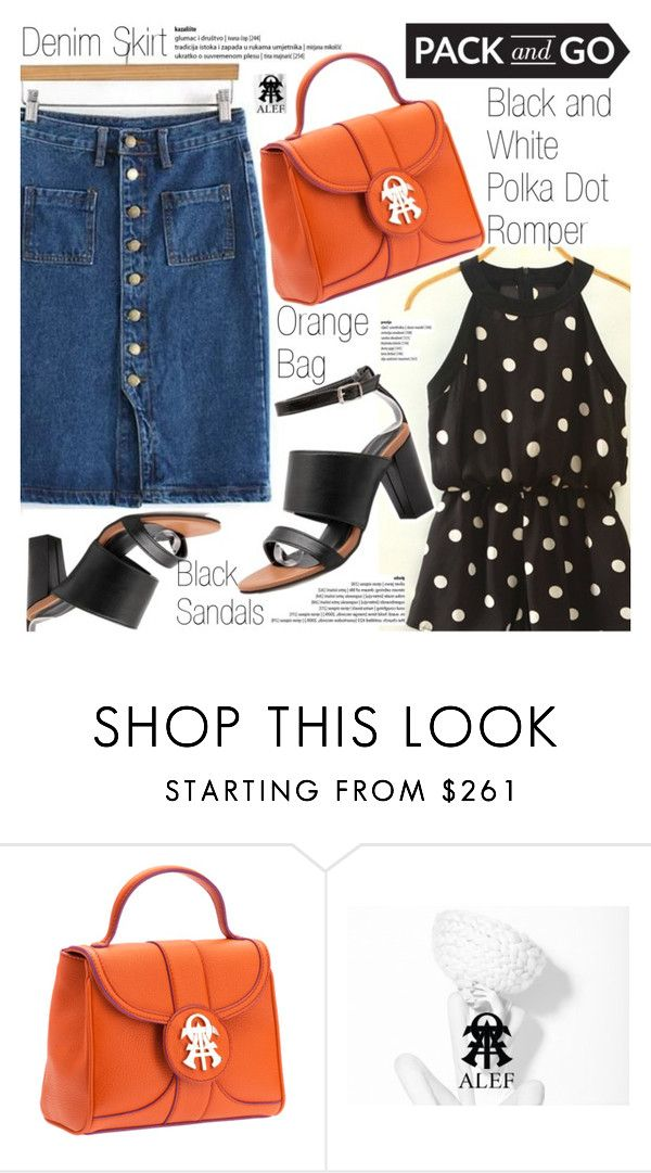 """Pack and Go: Mexico City"" by vanjazivadinovic ❤ liked on Polyvore"