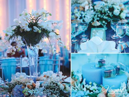 Color tone vineyard event floral decoration surabaya under the color tone vineyard event floral decoration surabaya under the sea themed wedding junglespirit Image collections
