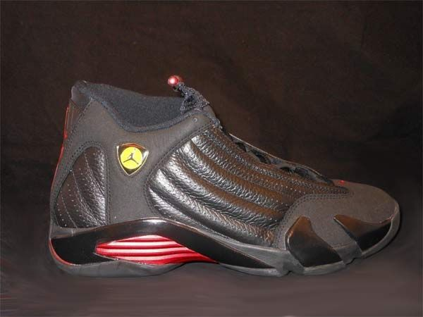 Nike Jordan 1998