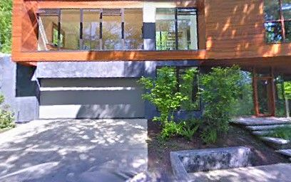 3333 NW Quimby St, Portland, OR 97210, USA - Cullen house google maps