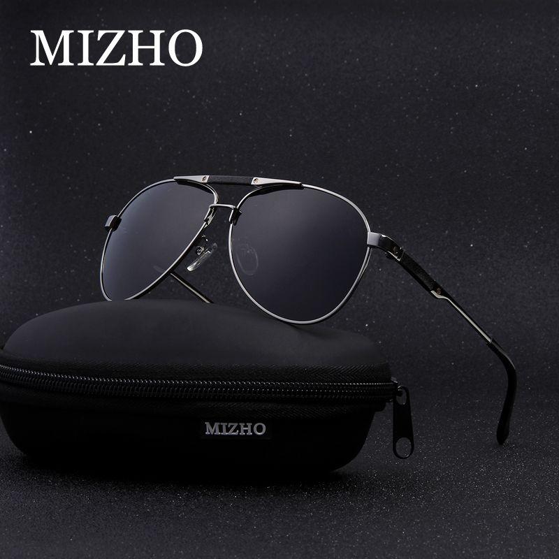04138fc441 20 20 Brand Designer Polarized Sunglasses Men Square Driving Sun Glasses  for Men - US  9.96