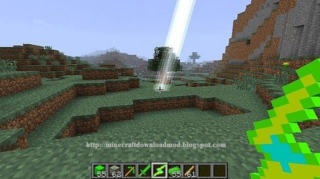 Andy S Mod Minecraft 1 5 2