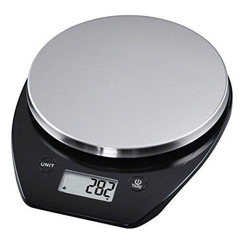 Xavax Lenia Kitchen Scales 95314 Kitchen Scale Home Gadgets