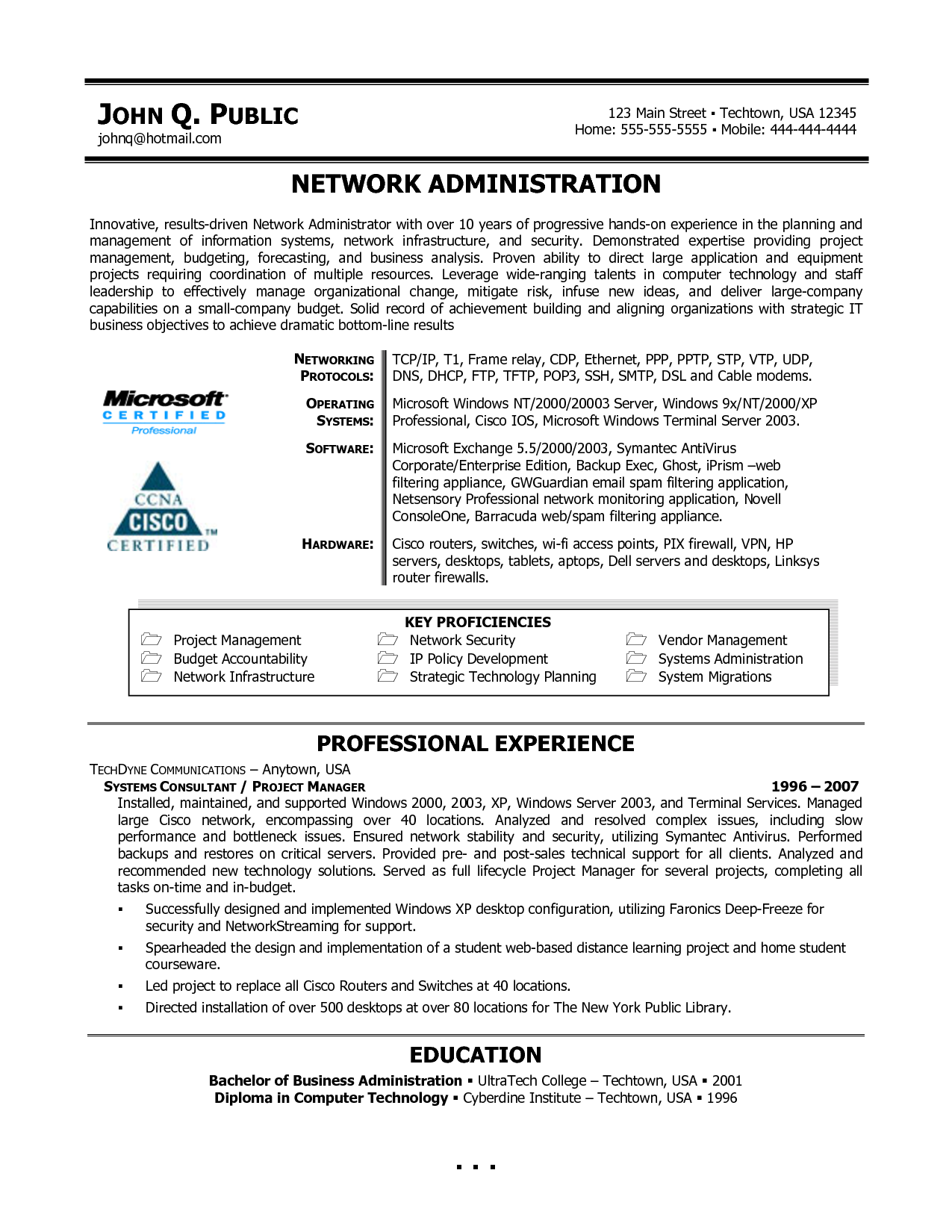 sle networking resume 28 images michael kyle resume