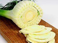 Vypěstujte si sladký, zeleninový fenykl