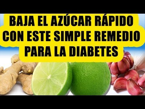 hierbas naturales para bajar diabetes