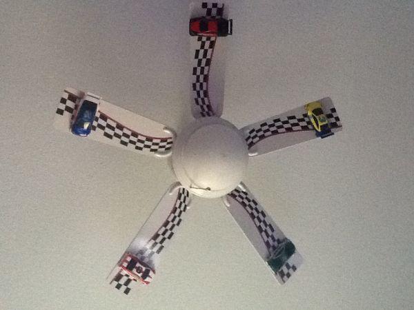 42 race car ceiling fanlight car car car pinterest ceiling 42 race car ceiling fanlight aloadofball Gallery