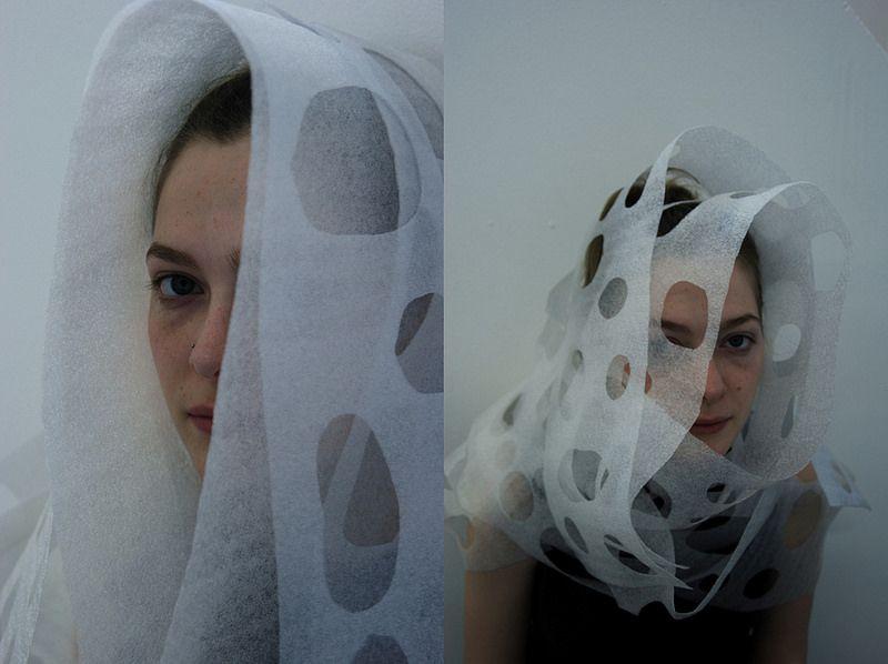 [CSM] BA (Hons) Fashion: Fashion Design Womenswear MINI-PORTFOLIO: Amy Barton / BAR14423282