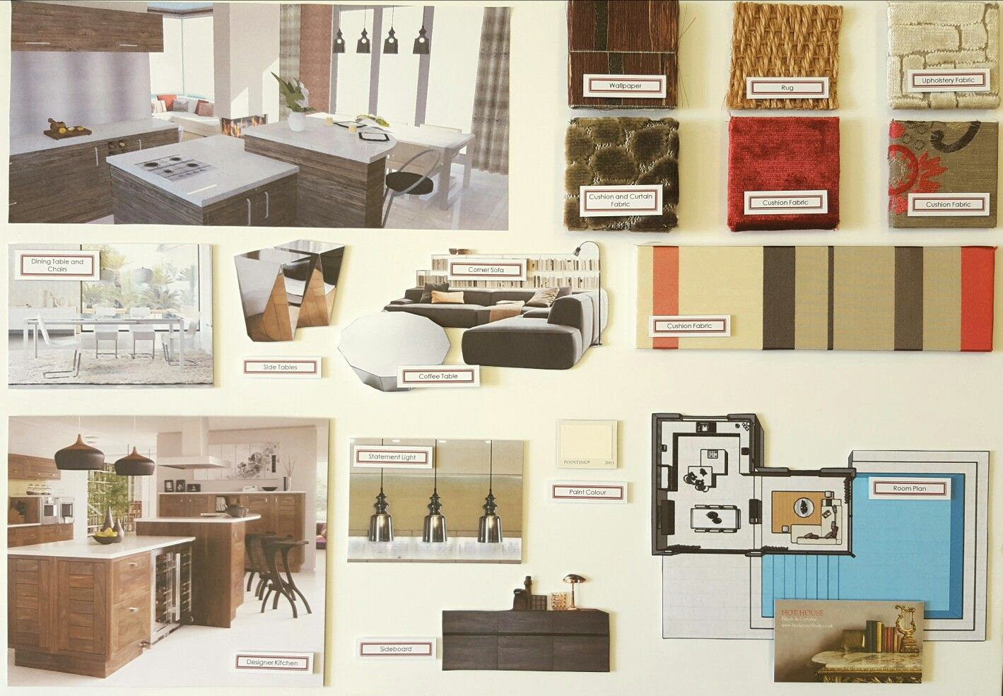 Design By Amie Gurney For Hot House And Kreative Kitchens