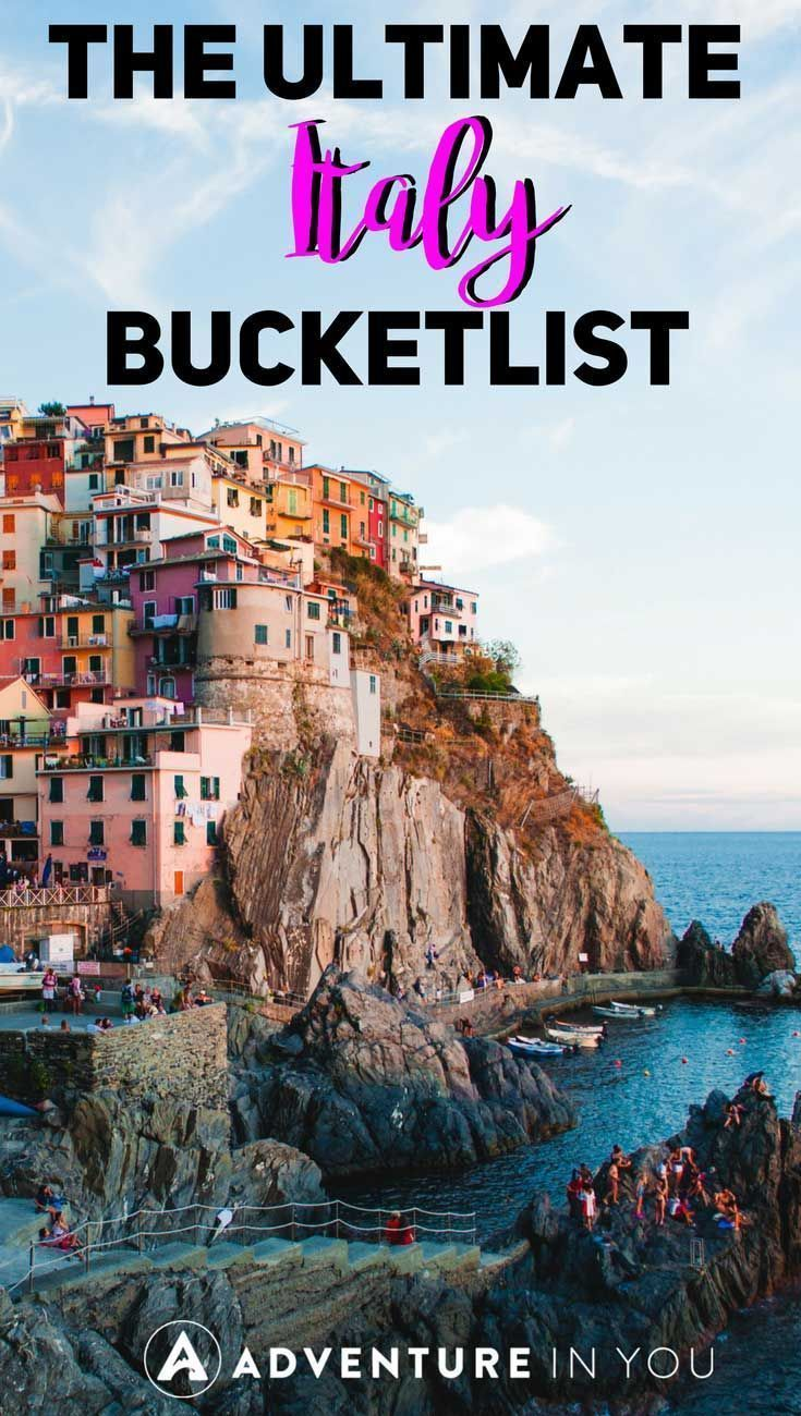 , Italy Bucket List: Guide on the Best Things to Do, My Travels Blog 2020, My Travels Blog 2020